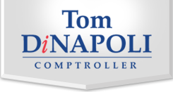 Tom DiNapoli for Comptroller